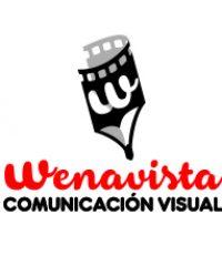Wenavista Comunicación Visual, Diseño y Asesorías Claudio Sánchez Lizama E.I.R.L.