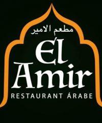 El Amir – Restaurant Arabe