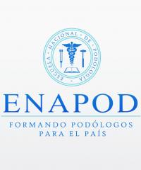 Escuela Nacional de Podología