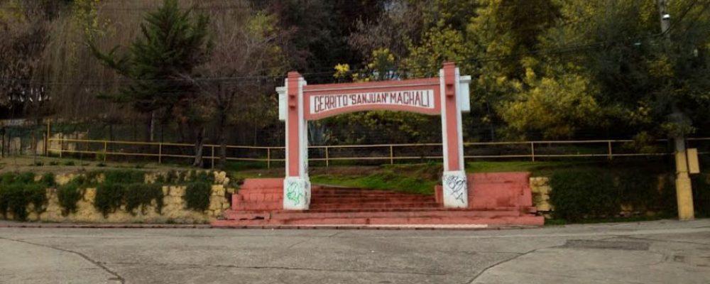 Machalí es considerada dentro de las mejores ciudades para vivir en el país