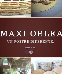 Maxi Oblea spa