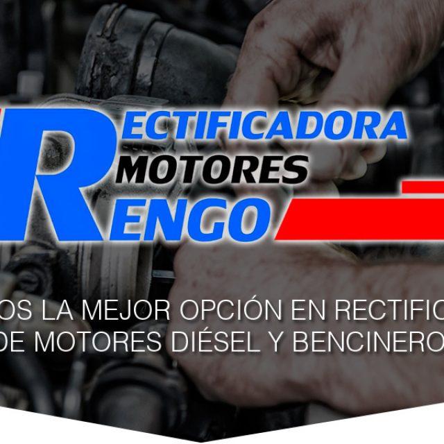Rectificadora de Motores Rengo
