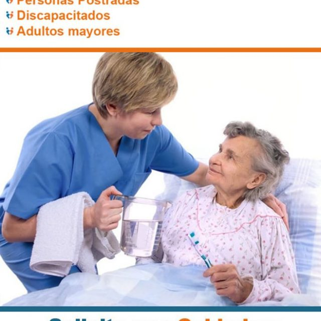 VitaNurse Hospitalizacion Domiciliaria